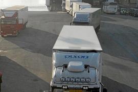 Empresas de Baleares reducen sus pedidos de mercancías por la caída del turismo