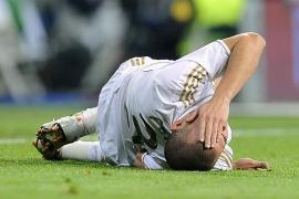 Pepe se arrepiente de pisar a Messi