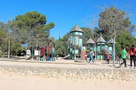 Compensación mínima por el ataque de un perro en Palma