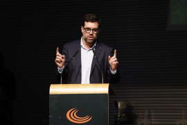 Noguera responde: «El 53% de la oferta de alquiler vacacional que ha disminuido en Palma siempre ha sido ilegal»