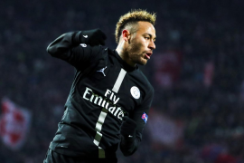 ¿Jugará Neymar en el Real Madrid?