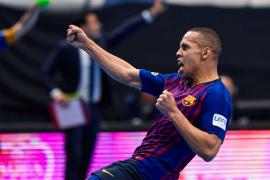 El Barça se lleva la Copa de España
