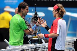 """Nadal: """"He jugado un partido muy completo"""""""