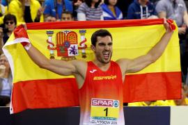 España cierra con 6 medallas los Europeos de atletismo