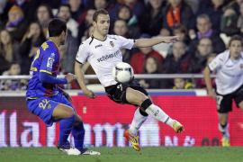 El Valencia ve más cerca la semifinal