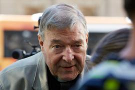 Una víctima de Pell se enganchó a la heroína después de los abusos del cardenal