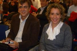 El PSIB asistirá a un acto alternativo a los premios Ciutat  de Palma