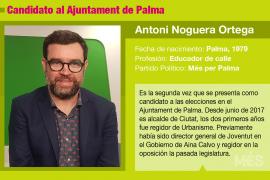 Antoni Noguera, el Robin Hood de la política