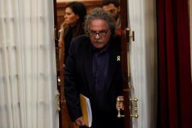 Tardà no se presentará a las elecciones