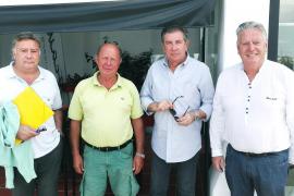 Los titulares de Marina Botafoch piden a administraciones y a PIMEEF apoyo para evitar el colapso del puerto