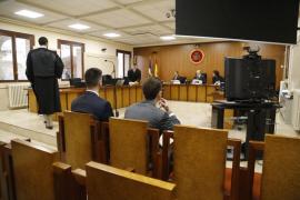 Dos guardias civiles niegan en el juicio haber falsificado una denuncia