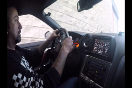 El caso de Matías 'El Humilde' por conducir a 118 km/h en Palma, a Fiscalía
