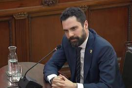 Torrent durante el juicio del procés: «Tengan presente que volveremos a votar»