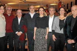 Cena anual y entrega de premios de ARCA