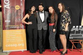 Noche de Oscars en el CESAG