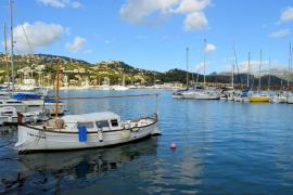 Ses barques des Port