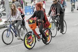 Diada ciclista de Sant sebastià