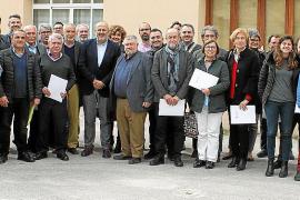 El Consell de Mallorca destina 10 millones de euros a los ayuntamientos
