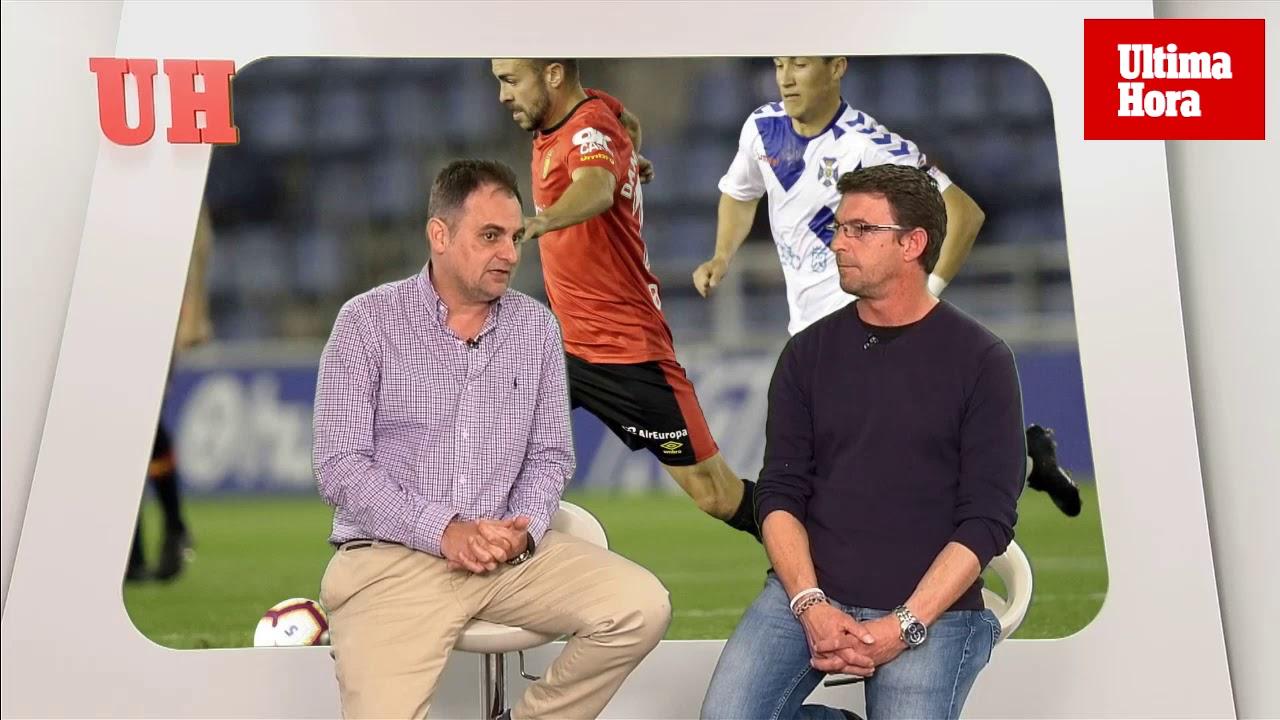 ¿Llegará a tiempo el Mallorca para engancharse al playoff?