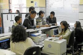 Cort examinará a los funcionarios que quieran subir de nivel laboral