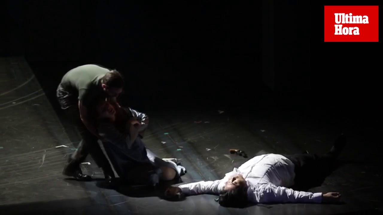 'Don Giovanni' agota las entradas en el Teatre Principal de Palma