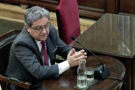 Millo detalla la violencia en Cataluña ante la vía «suicida» de Puigdemont
