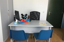 La mitad de las plazas de pediatría en Baleares son cubiertas por médicos de otras especialidades