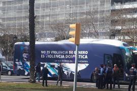 Valencia denunciará al autobús de HazteOír y lo inmovilizará si circula por la ciudad