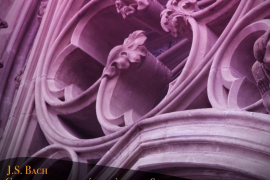 BachCycle 2019: concierto de Cuaresma en la Iglesia de Sant Felipe Neri