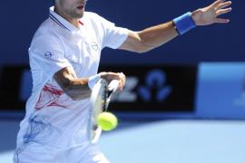 Djokovic, Murray  y Tsonga avanzan a octavos de final