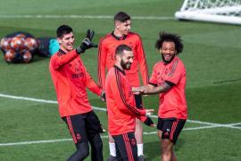 Prueba de fuego a un Real Madrid en depresión