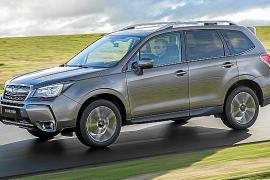 Subaru: la mejor marca según Consumer Reports