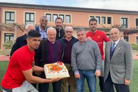 ¿Quién nació el mismo año que el Real Mallorca?