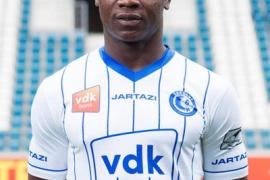 Liberan a la madre del futbolista Samuel Kalu