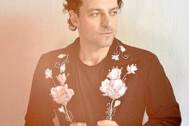 El primer disco en solitario de Luis Albert Segura se presenta en mayo en la sala Es Gremi