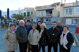 Un juez paraliza la reversión de la propiedad de las casas del Pla de la Sínia de Portocolom