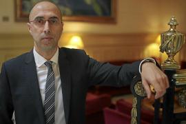 El jefe de Anticorrupción ya investiga doce denuncias en las instituciones de Baleares