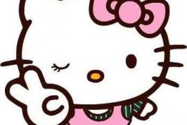 Hello Kitty da el salto a Hollywood