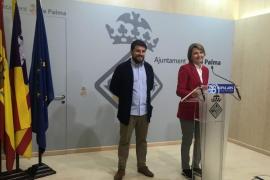El PP critica falta de voluntad de frenar la venta ambulante ilegal en Palma