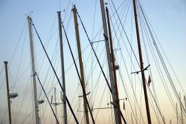 La mirada del puerto