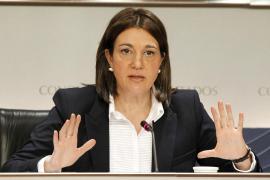 Soraya Rodríguez se da de baja en el PSOE por discrepar con la política del partido con el independentismo