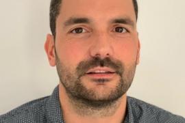 Antoni Capó, nuevo director de la Región Balear de ENAIRE