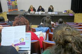 La incorporación de la mujer a los estudios técnicos se estanca