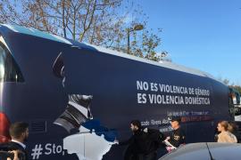 HazteOír prepara una «querella criminal» contra el alcalde de Valencia Ribó por el «secuestro» de su autobús