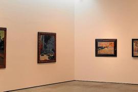 Es Baluard estrena musealización de su Sala 1 en homenaje a Pere A. Serra