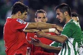 """Los """"eternos"""" rivales vuelven a hacer tablas"""