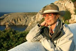 La actriz Silvia Tortosa sufre cáncer