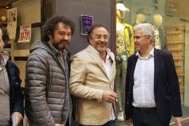 El PI quiere centros comerciales a cielo abierto en Palma