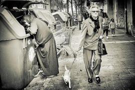 Las mejores imágenes que ha dejado Palma Fotogràfica 2019