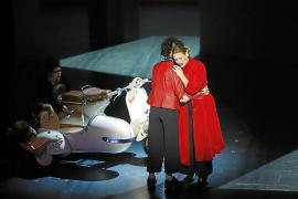 'Don Giovanni', un éxito arrollador de público en su estreno en el Teatre Principal de Palma